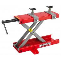 Minilift / Schaarlift voor motoren tot 500 kg