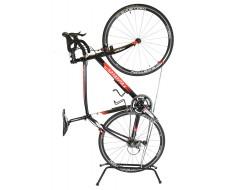 Fietsstandaard voor racefiets – standaard - fiets verticaal opbergen