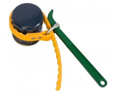 Oliefiltersleutel met band – riem – verstelbaar 8 inch