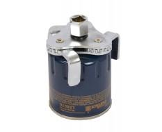 Oliefiltersleutel - Oliefiltertang – Oliefilter gereedschap / 3 armen