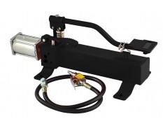 Hydraulisch / pneumatische pomp zwart voor PP-T 0332 en 0325