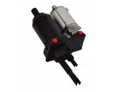 Hydraulisch / pneumatische pomp zwart voor heftafel 0310S vanaf bouwjaar 2012