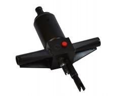 Hydraulische pomp zwart voor heftafel 0309S vanaf bouwjaar 2012