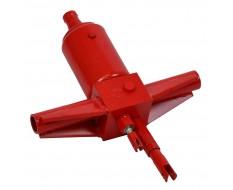 Hydraulische pomp rood voor heftafel 0309 vanaf bouwjaar 2012