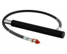 Hydraulische cilinder zwart voor PP-T 0332