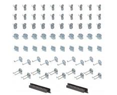 Uitgebreide set haken voor Powerplustools gereedschapsbord - gereedschapsborden