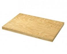 Multiplex werkblad 68 x 46 x 3,6 cm voor garageserie