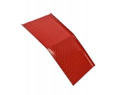 Oprijplaat rood voor heftafel 0460