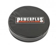 Zitting met Powerplustools logo voor barkruk 0668