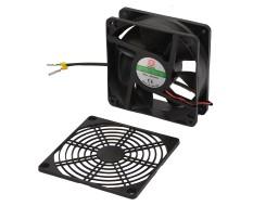 Ventilator voor onderdelenreinger 0164 en 0165