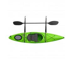 Kano – Kayak – Surfplank opbergsysteem – Surfboard – Sup ophangen aan 2 nylon riemen