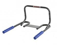 Inklapbare wandhouder muurbeugel fietsophangsysteem voor fiets / ski / snowboard