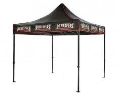 Partytent 3 x 3 mtr. easy up tent / vouwtent / race tent (niet geschikt voor montage van zijpanelen)