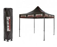 Partytent 3 x 3 mtr. easy up tent / vouwtent / race tent (geschikt voor montage van zijpanelen)