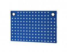 Gereedschapsbord blauw 69 x 40 cm voor Heavy Duty werkbankserie