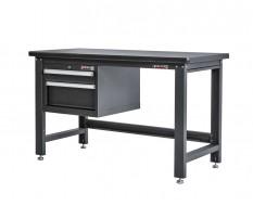 Werkbank voor elektro – montagetafel voor elektronica met ladenblok