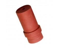 Keramische nozzle 4 mm. voor straalpistool 0013