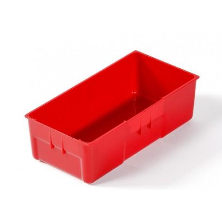 Kunststof bak 150 x 75 x 45 mm voor gereedschapswagen