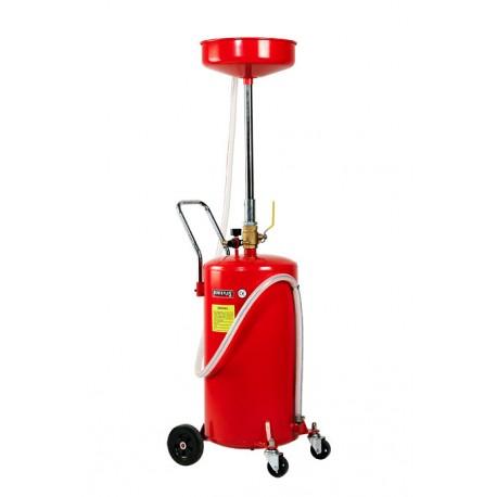 OLIE OPVANGTANK PP-T 0013 -- 68 Liter
