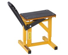 MX lift / trapbok - geel