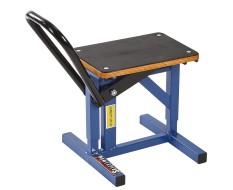 MX lift / trapbok - blauw