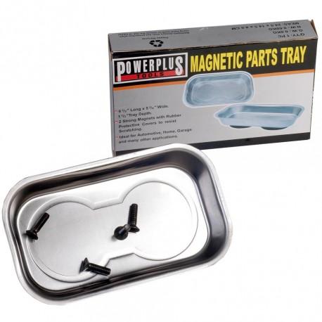 Grote magneetschaal rechthoekig