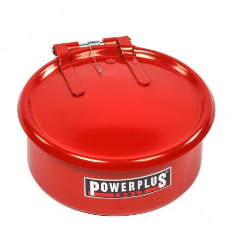 Ontvetterbak / onderdelenreiniger 2 liter
