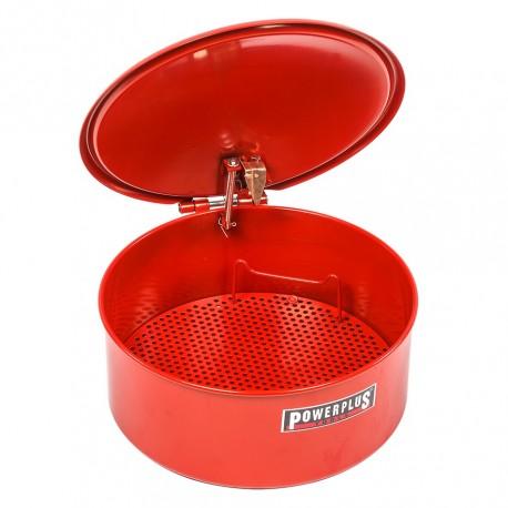 Ontvetterbak / onderdelenreiniger 5 liter