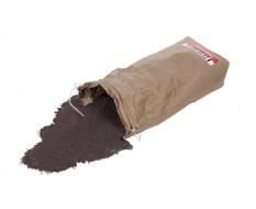 Soft Korund / extra fijn straalmiddel voor het stralen van hout