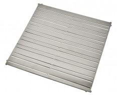 Magnetische plaat 30 x 30 cm