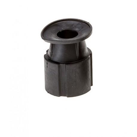 Rubberen spuitmond voor handstraler PP-T 0144 - basic