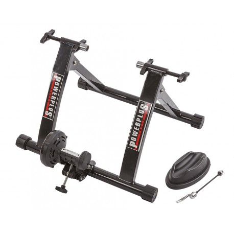 Magnetische fietstrainer - indoor fiets trainer - fietstrainer voor binnen - ergotrainer racefiets en mountainbike