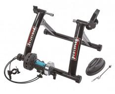Magnetische fietstrainer voor binnen - indoor fietstrainer voor racefiets en mountainbike