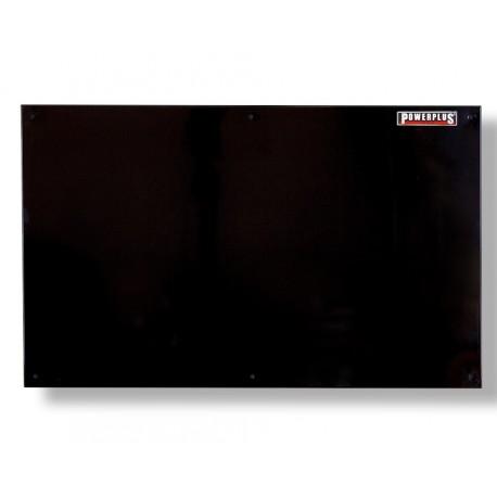 Gereedschapsbord zwart 100 x 61 cm voor magnetisch gereedschap - Gereedschapbord