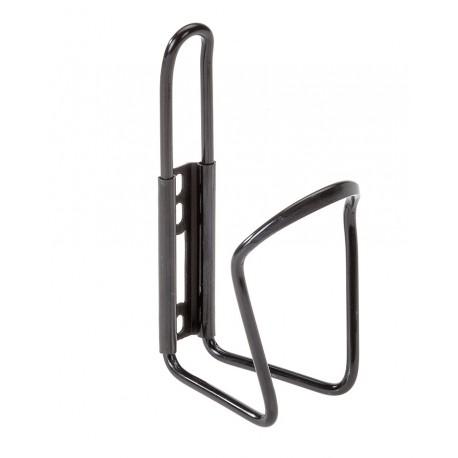 Aluminium bidonhouder voor fiets – racefiets – MTB – Mountainbike - zwart