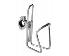 Aluminium Bidonhouder voor montage op stuur fiets – racefiets – MTB – Mountainbike incl. stuurklem