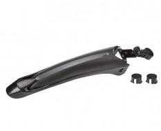 Kunststof achterspatbord voor fiets – MTB – Mountainbike met zadelpen bevestiging