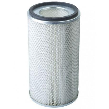Luchtfilter voor stofafzuiging straalcabine PP-T 0008, 0154 en 0140