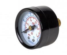 Manometer voor drukregelaar ketel PP-T 0012