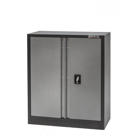 Werkplaatskast – Gereedschapskast – kast voor werkplaats 91 x 45,5 x 106,5 cm.