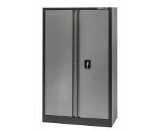 Werkplaatskast – Gereedschapskast – kast voor werkplaats 91 x 45,5 x 152,5 cm.