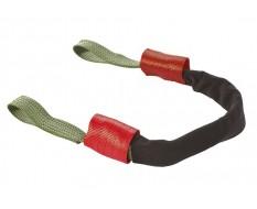 Stuur spanband stuurharnas voor motor / tie-down met tankbescherming