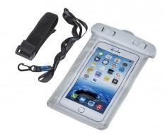 Spatwaterdicht en stofdicht wit etui voor telefoon - iphone - smartphone