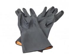 Straalhandschoenen voor straalcabine PP-T 0153