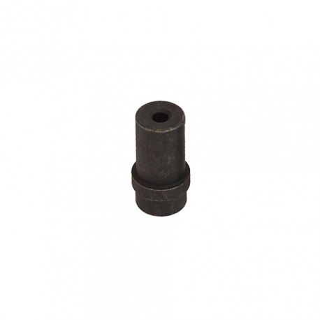 Stalen nozzle 5 mm. voor straalpistool 0013
