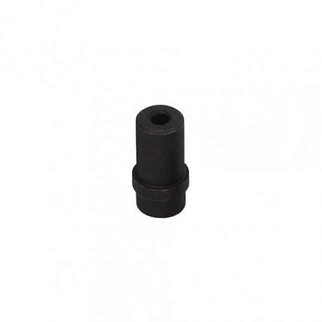 Stalen nozzle 6 mm. voor straalpistool 0013