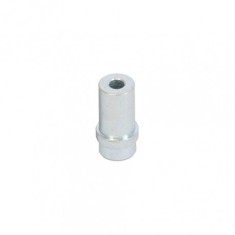Stalen nozzle 7 mm. voor straalpistool 0013