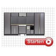 Werkplaats configurator Premium Line