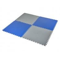 Kliktegels - garagevloertegels - werkplaats tegels