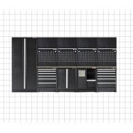 Werkplaats configurator Heavy Duty Line